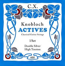 KNOBLOCH ACTIVES CARBON CX 400 HIGH