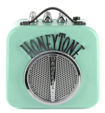 DANELECTRO N10 HONEYTONE MINI AMP