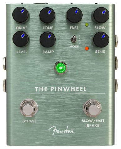 FENDER THE PINWEEL ROTARY SPEAKER