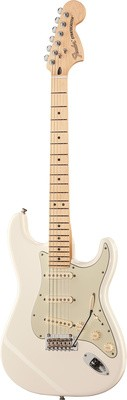 FENDER DELUXE ROADHOUSE STRAT MN OWT