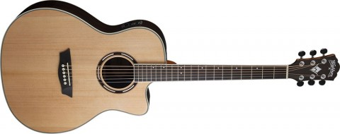 WASHBURN AG20CE NAT