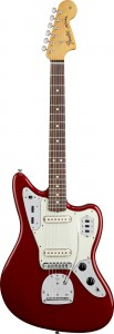 FENDER CLASSIC PLAYER JAGUAR SPECIAL CAR