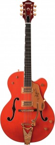 GRETSCH G6120DC CHET ATKINS HOLLOW BODY