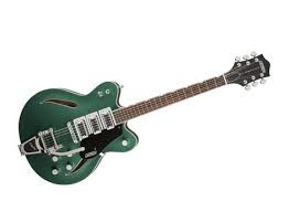 GRETSCH G5622T-CB ELCTC CENTER BLOCK GRN