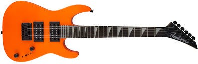 JACKSON JS1X MINION ORANGE