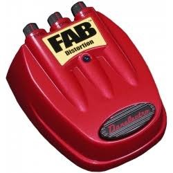 DANELECTRO DA FAB DISTORTION