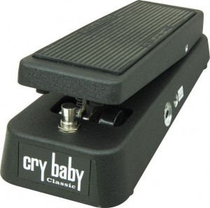DUNLOP CRY BABY GCB-95