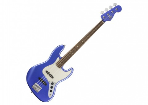SQUIER CONTEMPORARY  J BASS LRL OBM