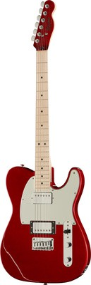SQUIER CONTEMPORARY TELE HH MPL PRL RED