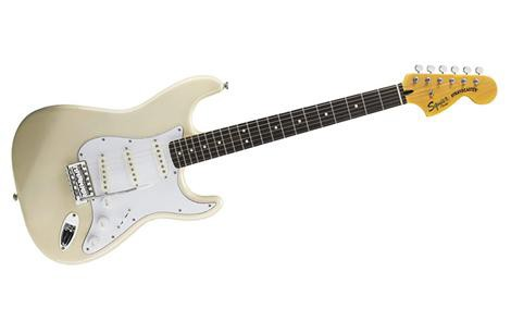 SQUIER VINTAGE MODIFIED STRAT RW VBL